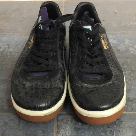 low priced 4cc07 b9c37 Men's Puma GV Special Leather Sneaker
